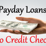 No Hard Credit Check Payday Loans